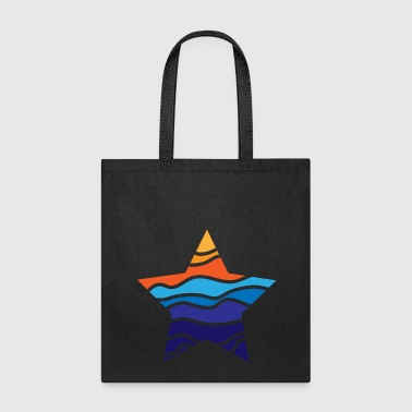 South Coast Bag - Tote Bag