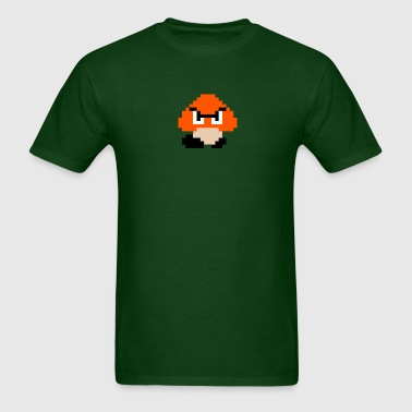 Nintendo Goomba - Men's T-Shirt