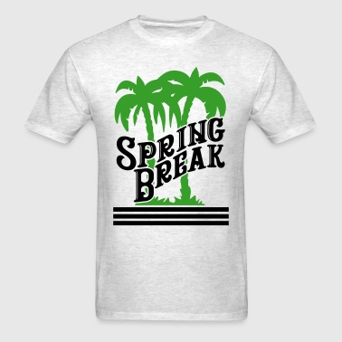 Spring Break 2C T-Shirts - Men's T-Shirt