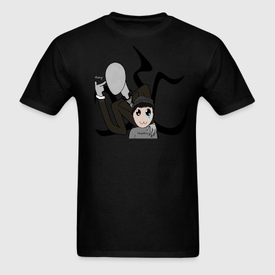 Slender man shirt - Men's T-Shirt
