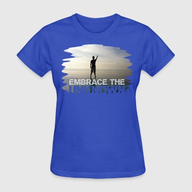 Logan Henderson Embrace MP Women's T-Shirts - Women's T-Shirt