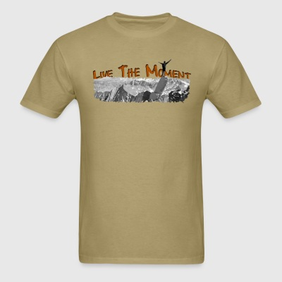 Top LTM - Men's T-Shirt