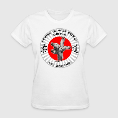 School of Hards Knocks - Women's T-Shirt