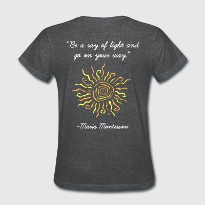 Ray of Light - Women's T-Shirt