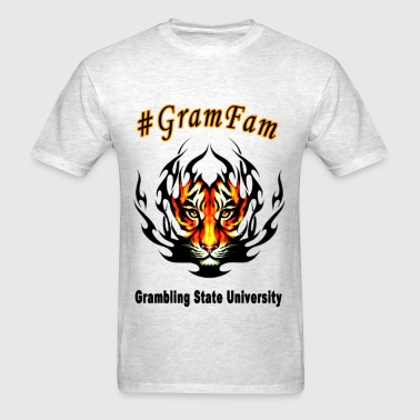 Official #GramFam Men T Shirt - Men's T-Shirt