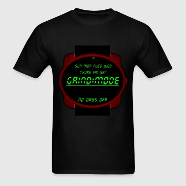 Grind Mode T-Shirt - Men's T-Shirt