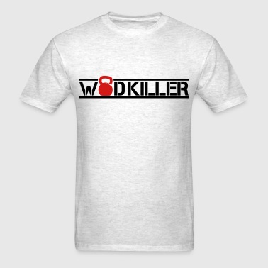 WOD Killer - Men's T-Shirt