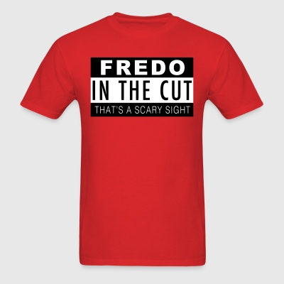 Fredo In The Cut Glory Boyz T-Shirts - Men's T-Shirt