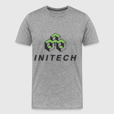 INITECH - Men's Premium T-Shirt
