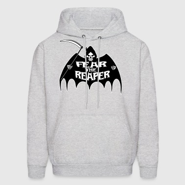 fear_the_reaper_2 Hoodies - Men's Hoodie