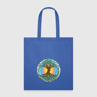 Tree Of Life Tote - Tote Bag