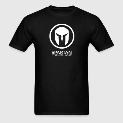 Spartan Strength Wear - Men's T-Shirt