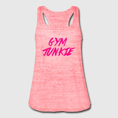 Fitness,Fitness clothing ,Active Wear,fit affinity - Women's Flowy Tank Top by Bella