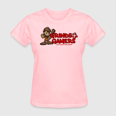 Ladies G4G Tee - Women's T-Shirt