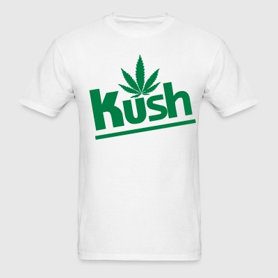 Green Crack - Men's T-Shirt
