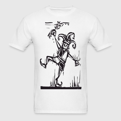 Jester  - Men's T-Shirt