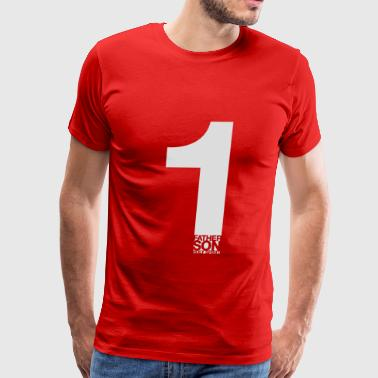 3 In 1 - Men's Premium T-Shirt