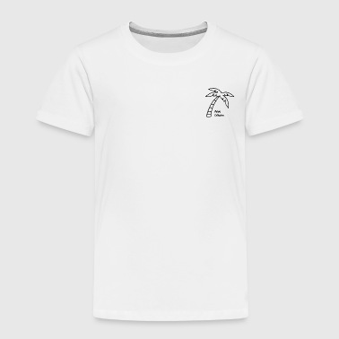 The Palms Collective - Toddler Premium T-Shirt