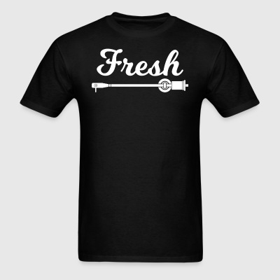 Fresh Men's Shirt - Men's T-Shirt