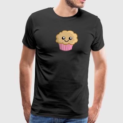 Muffin Top Men's Tee - Men's Premium T-Shirt