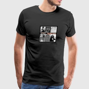 The Field Negro - Men's Premium T-Shirt
