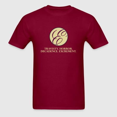 Elton College - Men's T-Shirt