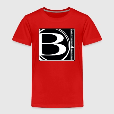 Blessed Square B&T - Toddler Premium T-Shirt