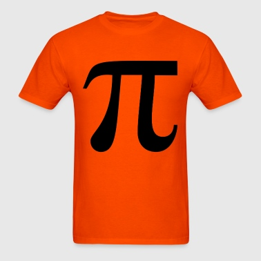 Pi 3.14 - Men's T-Shirt