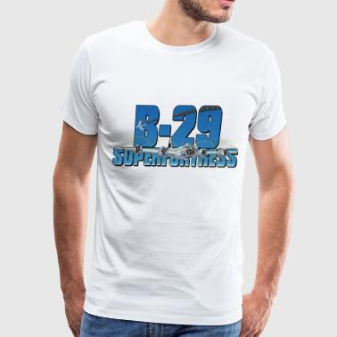 B-29 Superfortress T-shirt - Men's Premium T-Shirt