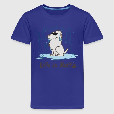 Rain Dog - Kids' Premium T-Shirt