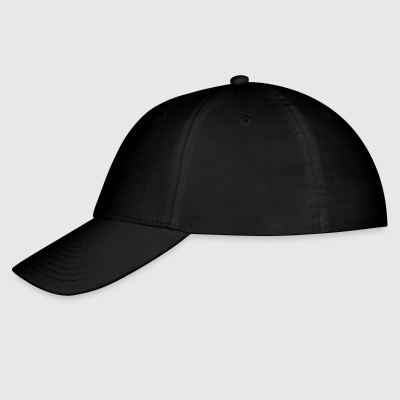 Black C A C Caps - Baseball Cap