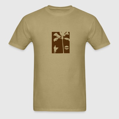 Surf Safari - Men's T-Shirt
