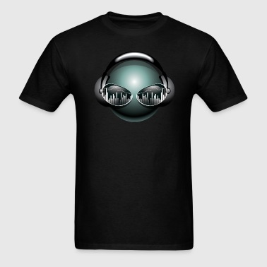 Deejay T-shirt - Men's T-Shirt