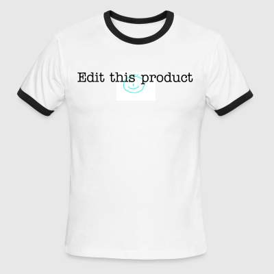 Top QÄ's Product - Men's Ringer T-Shirt