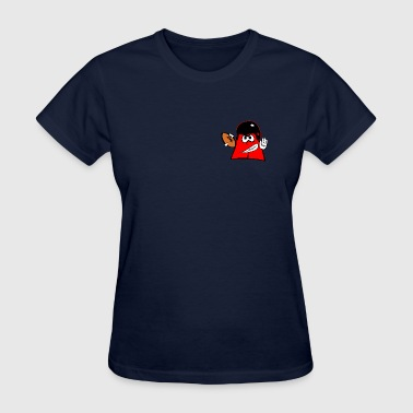 Sneables Football Mom - Women's T-Shirt