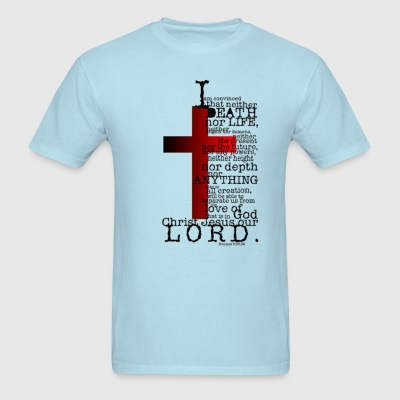 Sky blue romans T-Shirts - Men's T-Shirt