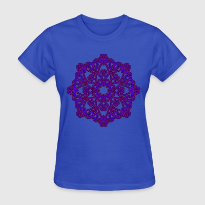 vineywheel_copy Women's T-Shirts - Women's T-Shirt