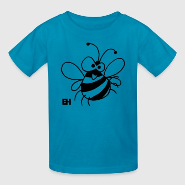 Bee - Kids' T-Shirt
