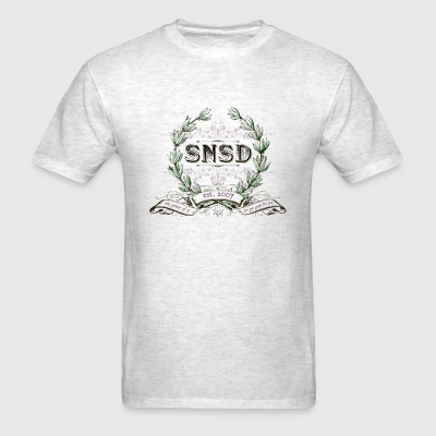 SNSD - est. 2007 - Men's T-Shirt