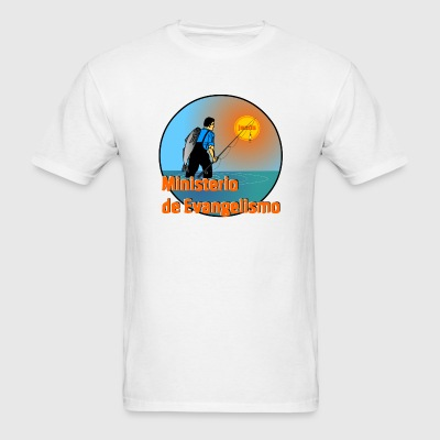 El Pescador - Men's T-Shirt