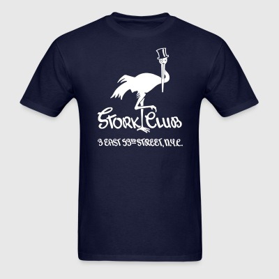 Stork Club - Men's T-Shirt