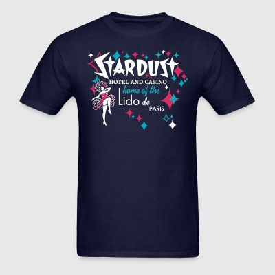 Stardust - Men's T-Shirt