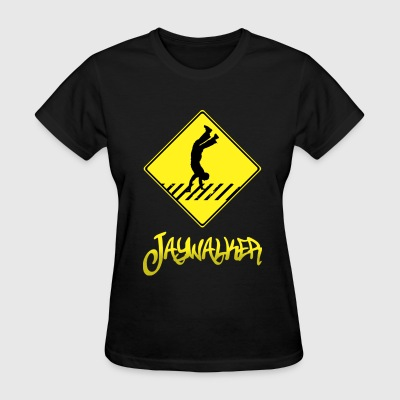 Jay Park - Jaywalker - Women's T-Shirt