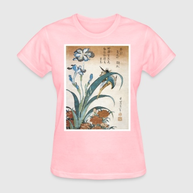 Humming Bird T-Shirt - Women's T-Shirt