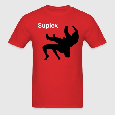 iSuplex '11 - Men's T-Shirt