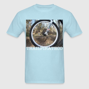 BIG WHEEL - Men's T-Shirt