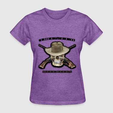 Twisted Hillbilly Ladies Shirt - Women's T-Shirt