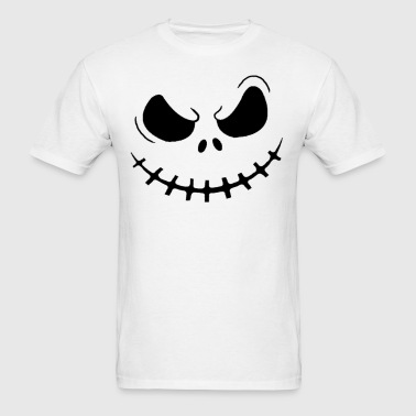 Skellington Shirt - Men's T-Shirt