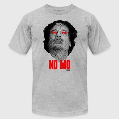No Mo' - Men's T-Shirt by American Apparel