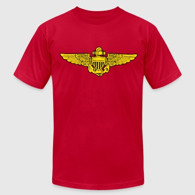 F-14 Tomcat - Men's T-Shirt by American Apparel